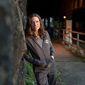 Singer-Guitarist Ani DiFranco Brings Her Vote Dammit Tour to the Kent Stage