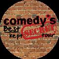 Comedy's Best Kept Secret Tour Coming to Wilbert's
