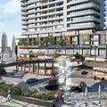 Massive Ohio City Brickhaus Towers Project Looks Futuristic AF
