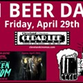 Cedar Lee To Host $1 Beer Day Friday, April 29