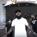 Video: Rapper Stalley's New Music Video Is Pure Cavs Excitement