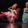 In 'Marie Antoinette' at Dobama, a Rock 'em, Sock 'em Version of the Doomed Royal