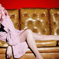 Pop Singer Cyndi Lauper Revisits Country Classics on Her New Album