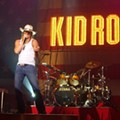 Kid Rock Will Perform on the Final Night of the RNC in Cleveland (But Not at the RNC Itself)