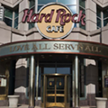 Hard Rock Cafe Cleveland Closing in July