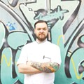 Rising Star Chef: Jack Moore Chef de Cuisine at The Black Pig