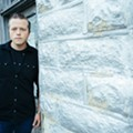 The Song's the Thing for Singer-Songwriter Jason Isbell