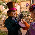 'Alice Through the Looking Glass' Suffers From Weak Storyline