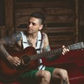 Dashboard Confessional Returns to its Roots to Headline Taste of Chaos Tour