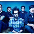 Motion City Soundtrack to (Maybe) Rock House of Blues One Last Time