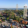 Here's How You Can Go to Cedar Point for Free on Sunday