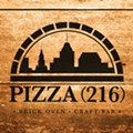 Tonight's the Night… For Pizza at Pizza (216) That Is!
