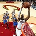 Cavaliers Seize Momentum, Shove It Down Warriors Throats