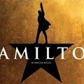 'Hamilton' Is Coming to Cleveland as Part of Playhouse Square's 2017-2018 Season