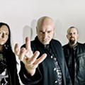 Hard Rockers Disturbed Score Their Biggest Hit With a Cover of a Classic Rock Song
