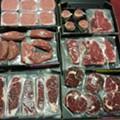 Probably Don't Buy Your Meat From Unlicensed Door-to-Door Meat Vendors