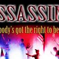 "Sondheim's ""Assassins"" Impresses at Near West Theatre"
