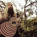 Hard Rocking Singer-Guitarist Zakk Wylde Explores His Milder Side on 'Book of Shadows II'