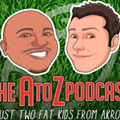 Indians Trade Deadline Moves and Draymond Green — The A to Z Podcast With Andre Knott and Zac Jackson