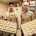 Cleveland Bagel Co. Now Open in Ohio City