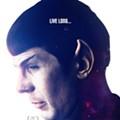 Cedar Lee Theatre to Open New Documentary About Star Trek's Spock