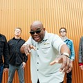 Vintage Soul/Garage Rockers Barrence Whitfield & the Savages to Bring Raw Energy to the Beachland