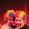 'Selfies at the Clown Motel' Confounds at Convergence-Continuum