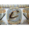 Here's the Cavs' NBA Championship Ring