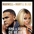 Maxwell and Mary J. Blige to Bring King and Queen of Hearts Tour to the Q in November