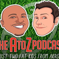 On Football and Tupac — The A to Z Podcast With Andre Knott and Zac Jackson