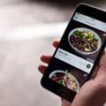 Cleveland (and This Writer) Gets First Taste of UberEATS