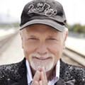 Beach Boy Mike Love to Appear at the Rock Hall for Performance and Book Signing