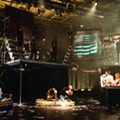 Projection Designers are Bringing New Looks to Local Stages