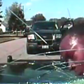 Authorities to Review 2014 Incident Where Lorain Cop Slammed Suspect's Head on Cruiser Windshield