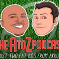 Tribe Playoffs and Overachieving Browns — The A to Z Podcast With Andre Knott and Zac Jackson