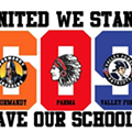 Student Marches Planned This Afternoon Before Parma City School Board Meeting