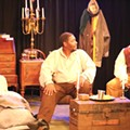 A Jewish Master and His Two Emancipated Slaves Confront Their New Identities in 'The Whipping Man'