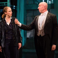 """Many Delights in """"Twelfth Night"""" at Great Lakes Theater Despite Misfires in the Humor Department"""