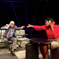 """Margin of Error"" Is a Fiercely Funny Play About the Way Politics Used to Work"