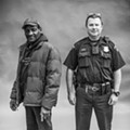 Photo Series Wants To Break Down Stereotypes, Build Bridges Between Police and Community