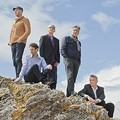 Teenage Fanclub Puts on Magical Show at the Beachland Ballroom