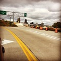 Tremont Entrance Ramp to Inner Belt Bridge Opens