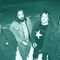 Band of the Week: Exploding Lies