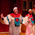 """Sister Act"" at Karamu House Lacks Glitz and Sass"