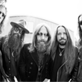 An Impromptu Recording Session Led to Blackberry Smoke's Best Album to Date