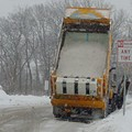 ODOT Lends East Cleveland Salt Trucks Since City Hasn't Fixed Theirs Yet
