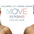 Julianne and Derek Hough to Kick Off 2017 Tour in Akron