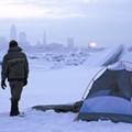 Winter Guide: Lake Erie is Fun Year-round, Even When It's a Desolate Frozen Landscape