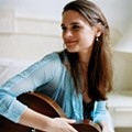 Singer-Songwriter Madeleine Peyroux to Perform at the Kent Stage in March