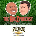 The Media Circus and the Sports Biz — The A to Z Podcast with Andre Knott and Zac Jackson